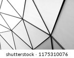 abstract background... | Shutterstock . vector #1175310076