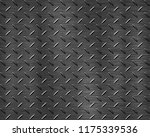 metal sheet with light and...   Shutterstock . vector #1175339536