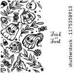 vector illustration  happy...   Shutterstock .eps vector #1175358913