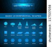 vector infographic   basic 2...   Shutterstock .eps vector #117537058