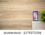 alushta  russia   august 26 ... | Shutterstock . vector #1175371336