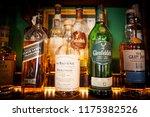 bucharest romania   may 8  2018 ... | Shutterstock . vector #1175382526