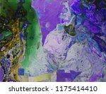 oil painting  artist roman... | Shutterstock . vector #1175414410