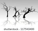 Freehand Vector Illustration O...