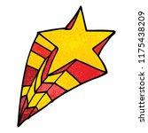 decorative star element | Shutterstock .eps vector #1175438209