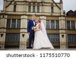 beautiful couple in love...   Shutterstock . vector #1175510770