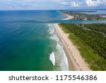 the inlet at fort pierce allows ... | Shutterstock . vector #1175546386
