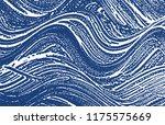 grunge texture. distress indigo ...   Shutterstock .eps vector #1175575669