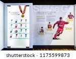 liverpool  united kingdom   may ... | Shutterstock . vector #1175599873