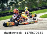 pattata thailand may 20  go... | Shutterstock . vector #1175670856