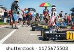 pattata thailand september 02... | Shutterstock . vector #1175675503