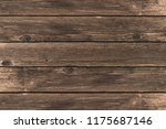 old wood texture background.... | Shutterstock . vector #1175687146