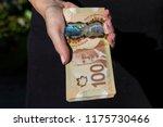 vancouver  bc   canada  ... | Shutterstock . vector #1175730466