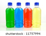 sports drinks | Shutterstock . vector #11757994
