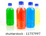 sports drinks | Shutterstock . vector #11757997