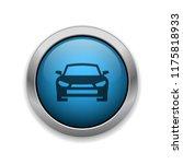 car   app icon   Shutterstock .eps vector #1175818933