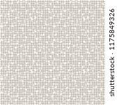 vector seamless pattern.... | Shutterstock .eps vector #1175849326