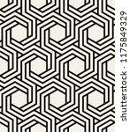 vector seamless pattern. modern ... | Shutterstock .eps vector #1175849329