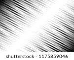 dots background. halftone... | Shutterstock .eps vector #1175859046