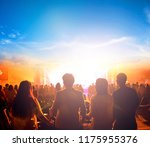 international day of peace... | Shutterstock . vector #1175955376