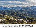 scenic view of austrian alps... | Shutterstock . vector #1175997349