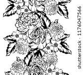 abstract elegance seamless...   Shutterstock .eps vector #1176047566