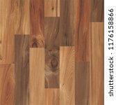 seamless parquet pattern... | Shutterstock . vector #1176158866