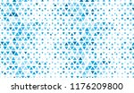 abstract geometric pattern.... | Shutterstock .eps vector #1176209800