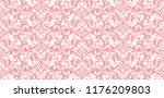 wallpaper in the style of... | Shutterstock .eps vector #1176209803