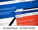 montreal  canada   september 8  ... | Shutterstock . vector #1176371350
