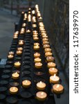 Prayer Candles Aka Offering ...