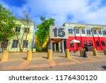 menlo park  california  united... | Shutterstock . vector #1176430120