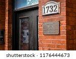 washington  d.c.  sept. 10 ... | Shutterstock . vector #1176444673