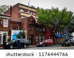 washington  d.c.  sept. 10 ... | Shutterstock . vector #1176444766