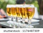bangkok thailand  september 11  ...   Shutterstock . vector #1176487309