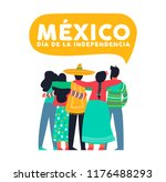 Mexico Happy Independence Day...
