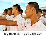 photo of thai teenage students... | Shutterstock . vector #1176506209