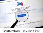 montreal  canada   september 8  ... | Shutterstock . vector #1176545140