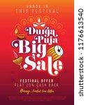 Durga Puja Festival Big Sale...