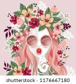 vector illustration of a...   Shutterstock .eps vector #1176667180