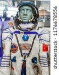 kaluga  russia  september 17 ... | Shutterstock . vector #1176678556