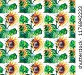 bright graphic wonderful... | Shutterstock . vector #1176842233
