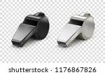 vector realistic illustration... | Shutterstock .eps vector #1176867826