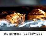 fish in foil in the oven