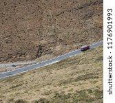 wild field highway    Shutterstock . vector #1176901993