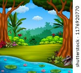 vector illustration of the...   Shutterstock .eps vector #1176920770