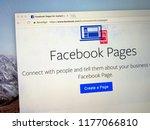 amsterdam  the netherlands  ... | Shutterstock . vector #1177066810