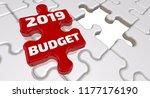 Budget 2019. The Inscription O...
