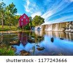 Starr's Mill Near Peachtree...
