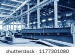 Steel Factory Floor  Stacked...